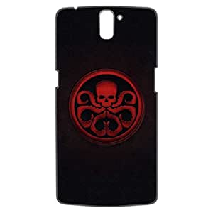 a AND b Designer Printed Mobile Back Cover / Back Case For OnePlus One (1Plus1_3D_3283)