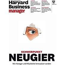 Harvard Business Manager 12/2018: Schwerpunkt Neugier