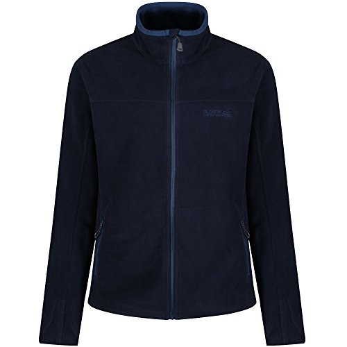Regatta Great Outdoors Herren Adventure Tech Stanton II Fleecejacke (3XL) (Marineblau/Oxford Blau)
