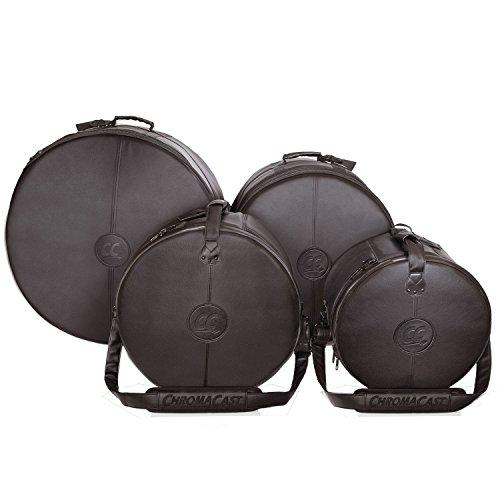 chromacast Pro Series 4Cocktail Konfiguration Drum Bag Set, 40,6cm 25,4cm 33cm 35,6cm -
