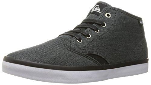Quiksilver Men S Shorebreak Mid Skateboarding Shoe