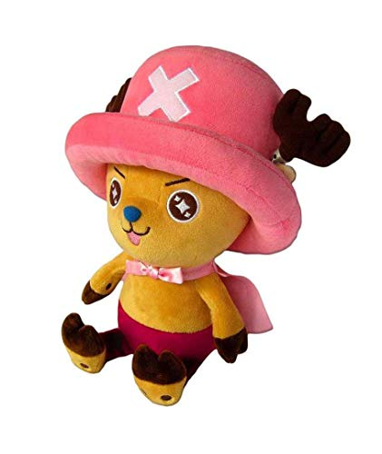 One Piece - Chopper - Plüsch Figur (25cm) - original & lizensiert