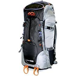 MONTIS LEMAN 45, mochila de ruta, trekking y viajes, 45 l, 1300 g