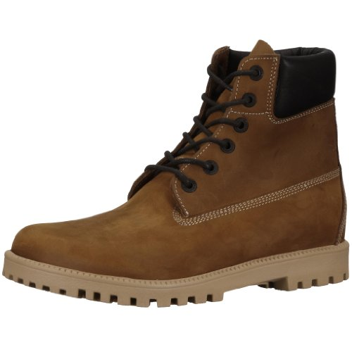 Birkenstock-Norton-24023-Unisex-Erwachsene-Stiefel-aus-Nubukleder-Braun-Mittelbraun-gewachst-EU-42-schmal