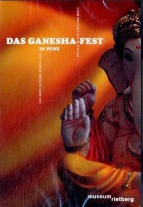Das Ganesha-Fest in Pune, 1 DVD