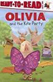 Best Simon Kites Spotlight - [ [ OLIVIA AND THE KITE PARTY Review