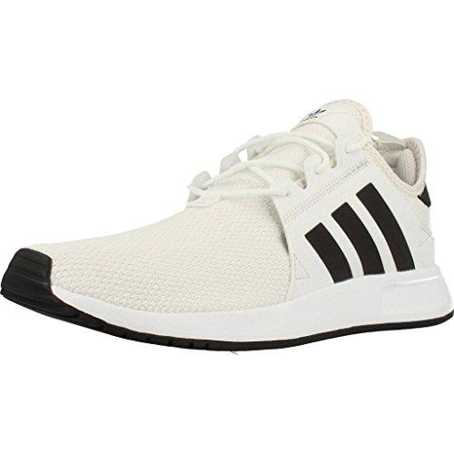 adidas Men's Shoes, Colour White, Brand Originals, Model Men's Shoes Originals X_PLR White