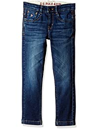US Polo Association Boys' Jeans