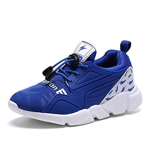 Ragazze Corsa Casual Sneakers Atletica Da Per Ragazzo Scarpe lc3KJT1F