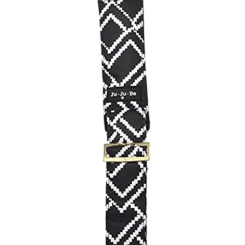 Ju-Ju-Be Legacy Collection Messenger Strap, The Empress