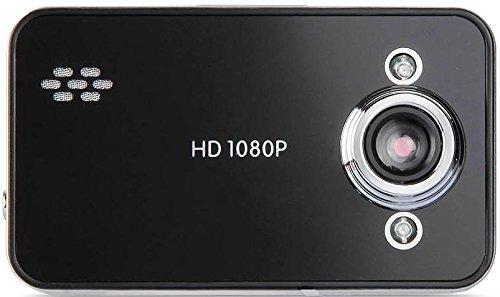 """Grabadora DVR Cámara de Video HD 2,4"""" para Coche, Vigilancia, Tacógrafo, Caja Negra, cámara parabrisas"""