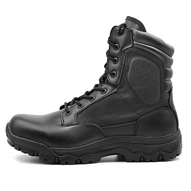 Aemember JR-645 Mountain Bike caccia scarpe scarpe scarpe da trekking Scarpe Casual scarpe alpinista uomini's anti-slittamento anti-slittamento CasualSports all'aperto,40 44
