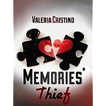 Valeria Cristino - Memories' Thief (2018)