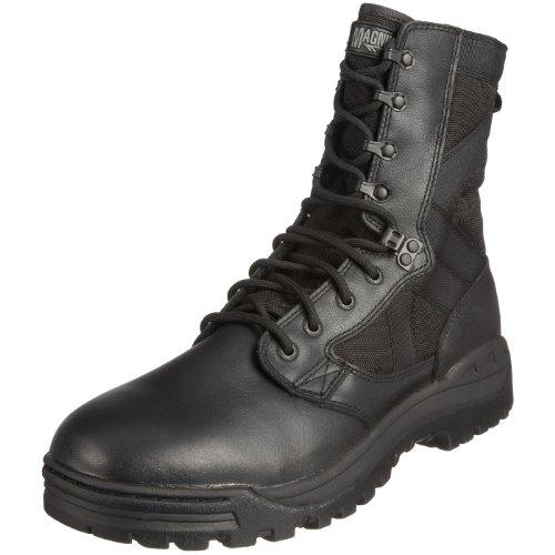 Magnum Adult Scorpion, Chaussures sécurité mixte adulte Noir-V.6