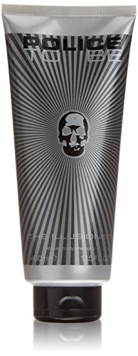 Police To Be The Illusionist All Over Gel + Shampooing 2 en 1 400 ml