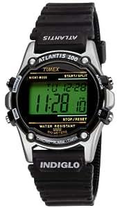 timex indiglo atlantis 100 manual