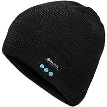 HANPURE Cappello Cuffie Bluetooth cfef9e49fdee