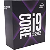 Intel Core i9 9960X, S 2066, Skylake-X Refresh, 16 Core, 32 Thread, 3.1GHz, 4.4GHz Turbo, 22MB, 44 Lane, 165W, CPU, Box