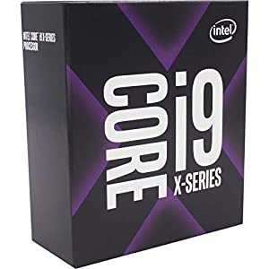 Comprar CPU Intel Core I9-9940X 3.30GHZ 19.25M LGA2066