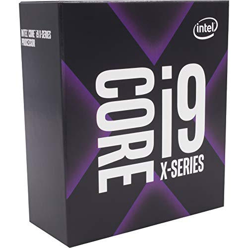Intel Core I9-9900X - Procesador CPU 3.50 GHz