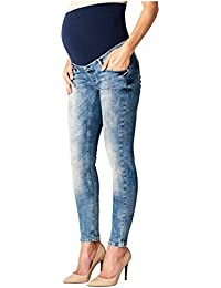 Noppies Damen Umstandsjeans Jeans Otb Skinny Stacey
