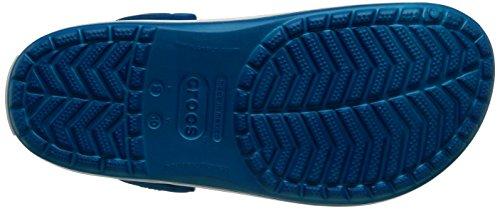 Crocs Band, Sabots mixte enfant Bleu (Ultramarine)