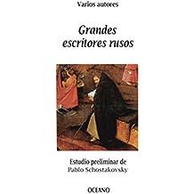 Grandes escritores rusos (Biblioteca Universal)