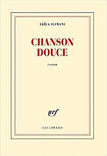 Chanson douce (Blanche) por Leïla Slimani