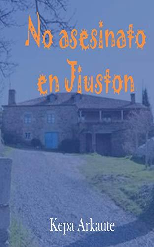 No asesinato en Jiuston