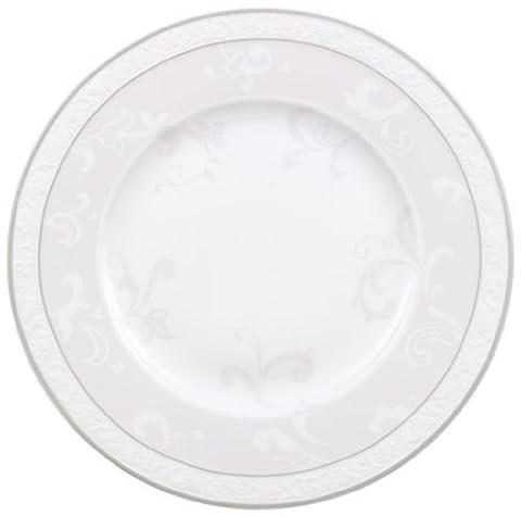 Villeroy & Boch Gray Pearl 22 cm Salad Plate