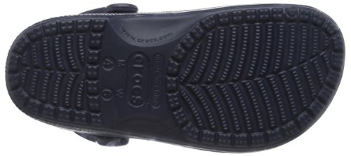 crocs Unisex-Erwachsene Ralen Clogs, Navy Blau (Navy)