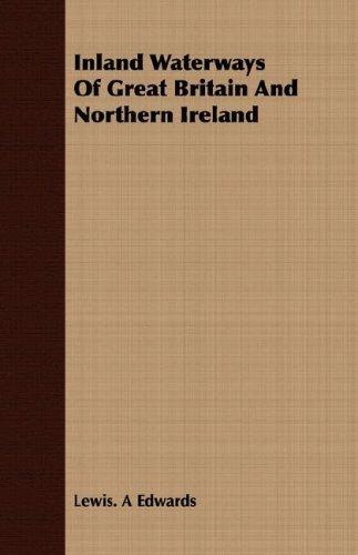 Inland Waterways Of Great Britain And Northern Ireland