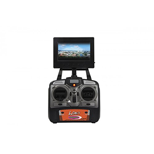 Jamara Loky FPV AHP+ Quadcopter mit Kamera - 6