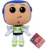 "Buzz Lightyear: ~6"" Funko Disney Pop Plushies Series"