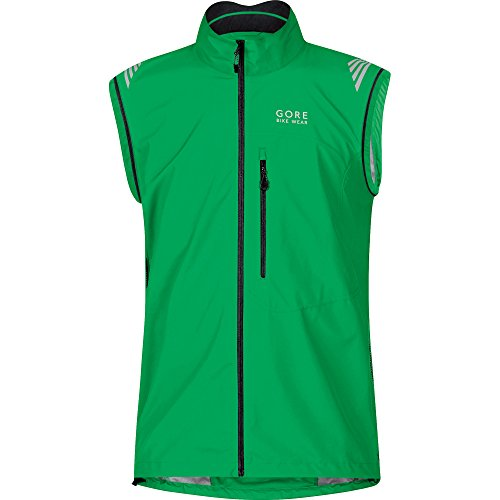 Gore Element Veste Homme Verde