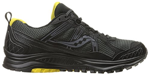 Chaussures Excursion TR10 GTX® - homme Black / Yellow TR10