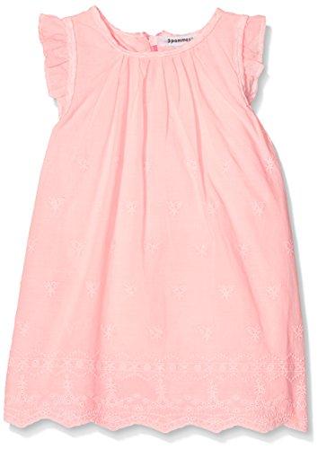 3 pommes Baby-Mädchen Kleid Love Princess 2, Rose (Peche Moyen), 18-24 Monate Preisvergleich