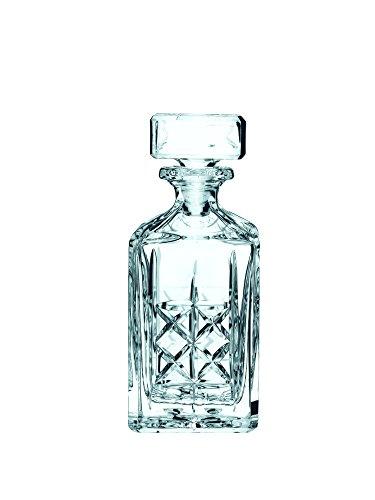 Spiegelau & Nachtmann, Whisky-Dekanter, Whiskyflasche, Kristallglas, 0,75 Liter, Highland, 0095866-0