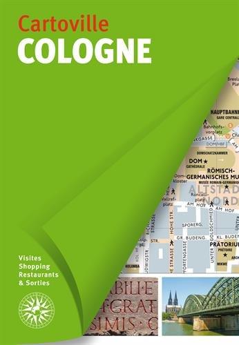 Descargar Libro Cologne de Collectifs