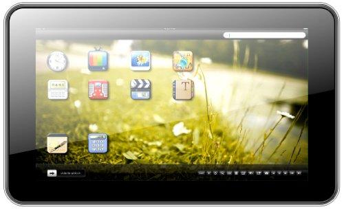 I-Inn PRO 9 Tablet, Dual Core, HD, Nero