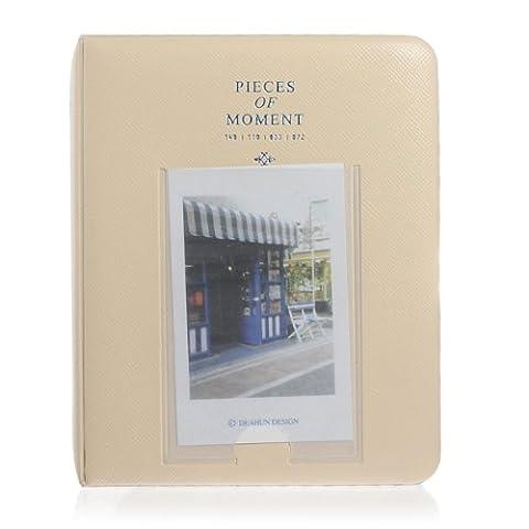 Polaroid Fujifilm Instax - Eforlife Album à 64 cases pour photos