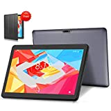 LNMBBS 4G LTE Tablet Wi-Fi con Android 9.0 ROM 64 GB Specifica: Sistema operativo: Android 9.0 CPU: MTK 1,3 GHz, processore quad-core ad alta velocità RAM: 4 GB ROM: 64 GB Slot aggiuntivo: slot per doppia SIM integrata; Supporta schede Micro TF / SD ...