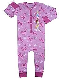Ex-Store - Pyjama Combinaison Une Pièce Princesse Disney Cendrillon Belle