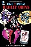 Harley Quinn: Mad Love ( 17. August 2015 )