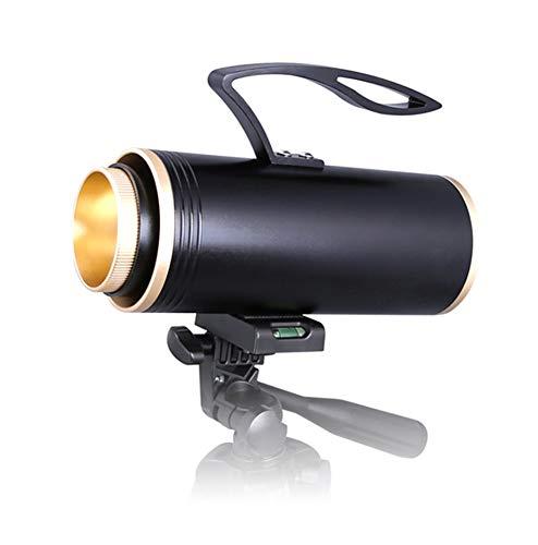 LED Taschenlampe Outdoor Camping 40w Handlampe 4 Arten Von Lichtquellen Importierter Led-docht Drehbarer Zoom Geeignet Für Angelbeleuchtung