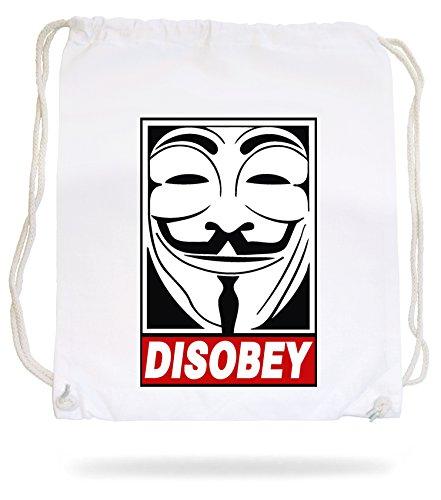anonymous-disobey-borsa-de-gym-bianco-certified-freak