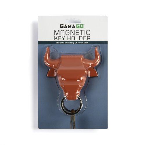 bull-nose-red-magnetic-key-holder