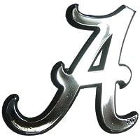 Preisvergleich für Alabama Crimson Tide Silver Auto Emblem by ProMark
