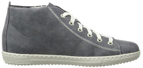 Rieker  L9424 Damen Sneaker Blau (jeans/muschel / 15)