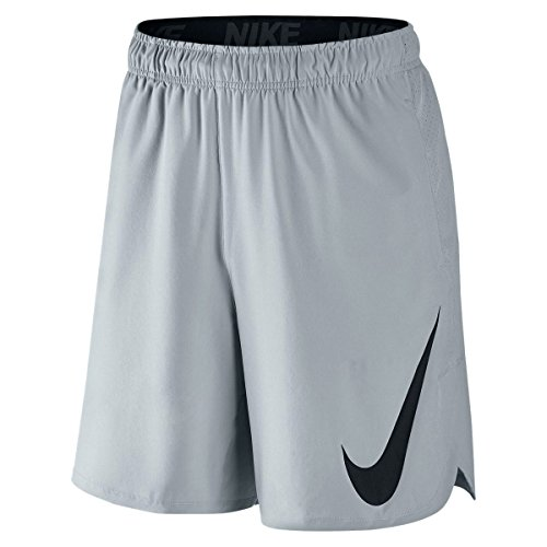 Nike Herren Hyperspeed Woven 8 Shorts Azul / Negro (Lt Photo Blue/Black)